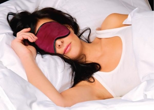 DreamTime Breathe Easy Sleep Mask