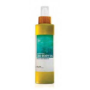 CBD Body Oil