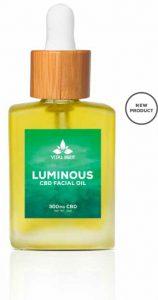 Luminous: Facial Oil